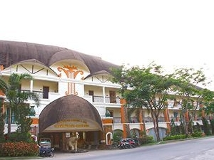 Koh Chang Resorts and Hotels