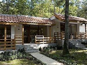 Villas Ropotamo