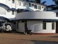 Silken Sands Hotel