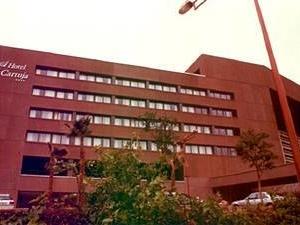 Eurostars Isla Cartuja Hotel