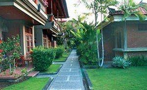 Adi Dharma Cottage