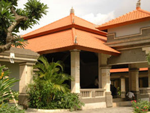 Asri Jewel Villas   spa