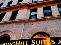 Springhill Suites Marriott Baltimore Downtown/inne