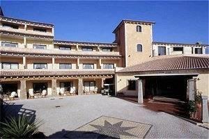 Hotel Pozzo Sacro