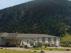 Whitewater Inn