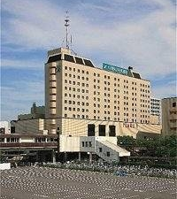 Chisun Hotel and Conference Center Niigata