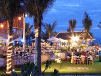 Palm Garden Beach