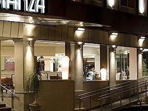 Hotel Stanza