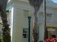 Weatherstation Inn