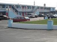 New Sea Breeze Motel
