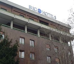 Big Hotels Milano Low Cost