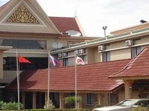 Ramada Sihanoukville Hotel And