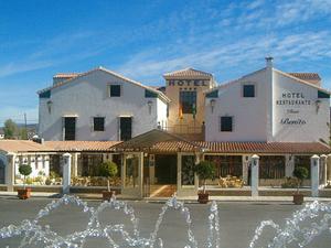 Hotel Don Benito