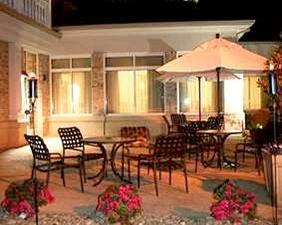 Hilton Garden Inn Philadelphia-choctaw