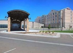 Hilton Garden Inn Laramie