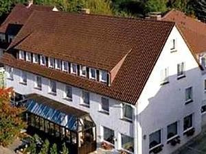 Hotel Restaurant Zum Roeddenberg