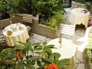 Inter-hotel Daumesnil-vincennes
