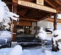 Hotel Des Diablerets