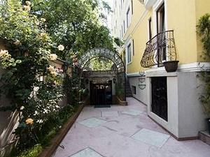 Hotel Michelangelo Bucharest