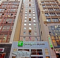 Holiday Inn Express New York Midtown Fifth Avenue