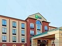 Holiday Inn Express Hotel Branchburg
