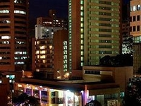 Holiday Inn Express Hiex Medellin