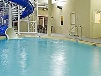Holiday Inn Express Hotel and Suites Edson