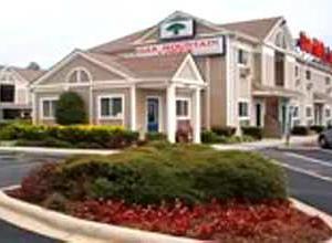 Oak Mountain Lodge At Riverchase/pelham