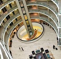 Hotel Attica 21 Coruna