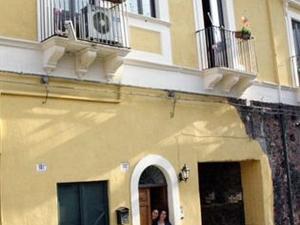 Catania City Center