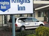 Knights Inn Seatac Aiport