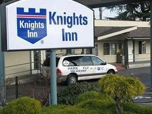 Knights Inn Seatac Aiport