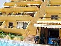 Apartamentos Roslara