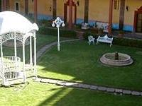 Hacienda San Miguel Ometusco