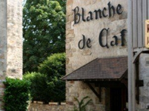 Inter-hotel Hostellerie Blanche De Castille