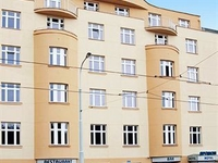 Myhotel Apollon Prague