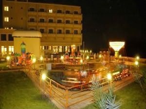 Oscar Vuni Palace Hotel