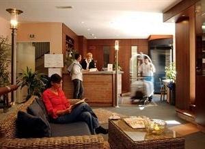 Goldene Krone Vital Hotel