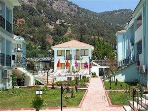 Dorian Hotel