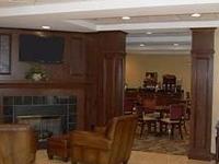 Comfort Inn and Suites Scarborough