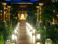 Village Resort and Spa