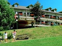 Wellness and Family Hotel Veronza