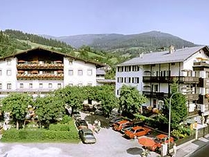 Alpenparks Parkhotel Zell Am See