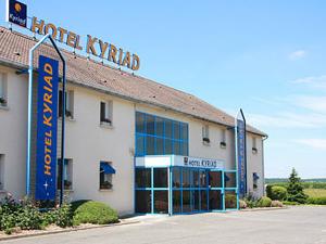 Kyriad Auxerre - Appoigny