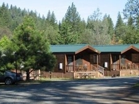 Yosemite Pines Rv Resort