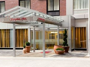 Hampton Inn New York - 35th Street - Empire State