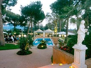 Park Hotel Villaferrata
