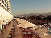 Crowne Plaza Hotel Muscat