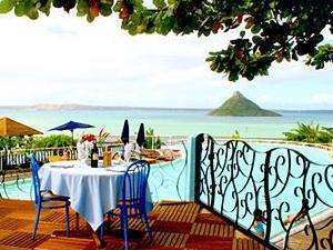 La Note Bleue Park Hotel