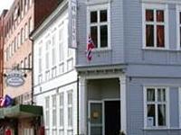 Hotel St Olav